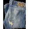 traperice - Pantaloni -