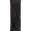 sarong skirt - Skirts -