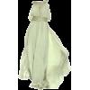 satinee dress mint  - ワンピース・ドレス -