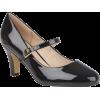 savannah shiny mary jane - Classic shoes & Pumps -