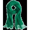 scarf - Szaliki -