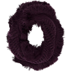 Scarf Purple - Cachecol -