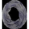 Scarf Blue - Cachecol -
