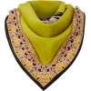 Scarf Yellow - Scarf -