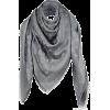 scarf - スカーフ・マフラー -