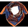 scarf - Illustrations -