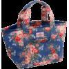 Reg tote h ctn - Hand bag - ¥11,025  ~ $97.96