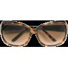 BEAMS ビッグフレームサングラス 1 - Sunglasses - ¥2,100  ~ $18.66