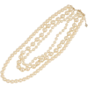 ROPE' 2WAY3連ネックレス◎ - Necklaces - ¥7,350  ~ $65.31