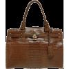 ROPE' A4ベルトトートバッグ - Bag - ¥14,700  ~ $130.61