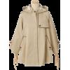 SHIPS for women TRENCH COAT CAPE - Jacket - coats - ¥27,300  ~ $242.56