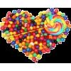 slatkiš - Food -