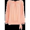 shirt Orange Long sleeves shirts - Long sleeves shirts -