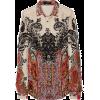 Long sleeves shirts Colorful - 长袖衫/女式衬衫 -