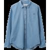 shirt - Košulje - duge -