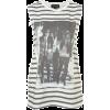 T-shirts - Majice - kratke -