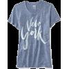 shirt - T-shirt -