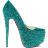 Shoe 10 Platforms - 厚底鞋 -