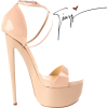 Shoe 5 - Platformke -