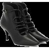 shoe - Boots -