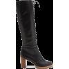 shoe - Buty wysokie -