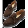 shoe - Moccasins -