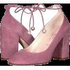 shoe - Platforms -
