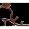 shoe - Sandale -
