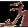 shoe - Sandálias -