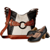 shoes & bag polyvore drafts - Items -