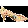 Shoes Beige - Shoes -