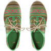 Shoes Green - Shoes -