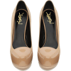 Shoes Beige - Shoes -