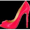 shoes - Cipele -