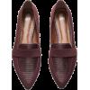 shoes - Moccasins -