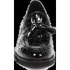shoes - Mokasyny -