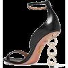 shoes - Sandalias -