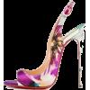 shoes - Sandały -