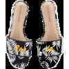 shoes - 凉鞋 -