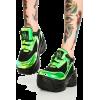 shoes - スニーカー - $140.00  ~ ¥15,757