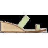 shoes - ウェッジソール -