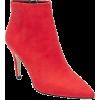 shoes - Boots -