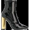 shoes - Škornji -