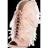 shoes - Botas -