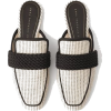 shoes striped1 - Loafers -