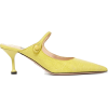 shoes yellow - Classic shoes & Pumps -