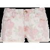Shorts Pink - Shorts -