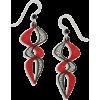 sienna-sky earrings - 耳环 -