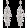 silver - Earrings -