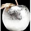 silver apple - Przedmioty -